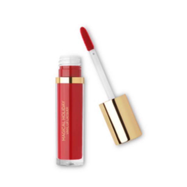 Magical holiday vinyl lip lacquer für 2,7€
