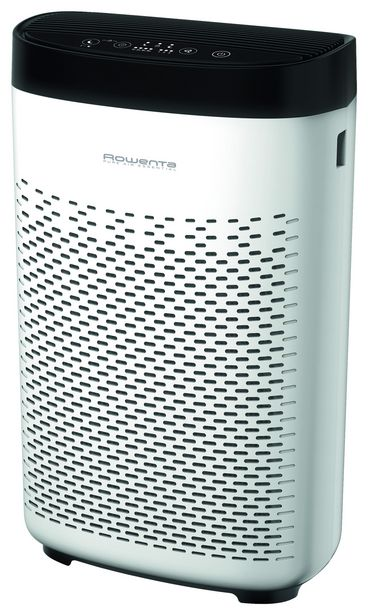Rowenta Luftreiniger Pu2530f0 Weiß Kunststoff für 89,99€