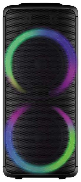 Denver Lautsprecher Bps-455 Schwarz B/h/l: Ca. 28x84x33 Cm für 129,99€