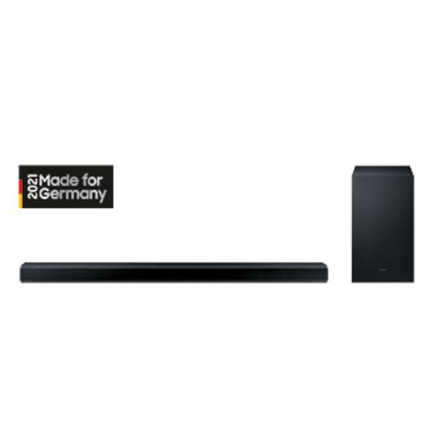 3.1.2-Kanal Soundbar HW-Q700A (2021) für 549€