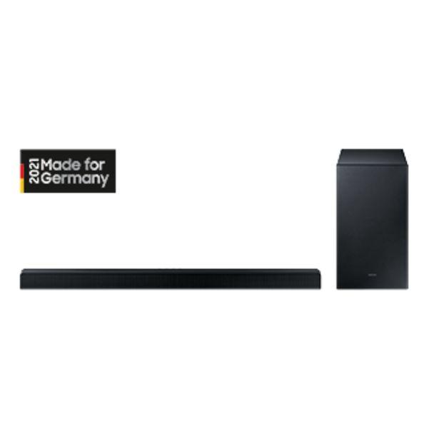 2.1-Kanal Soundbar HW-A550 (2021) für 299€
