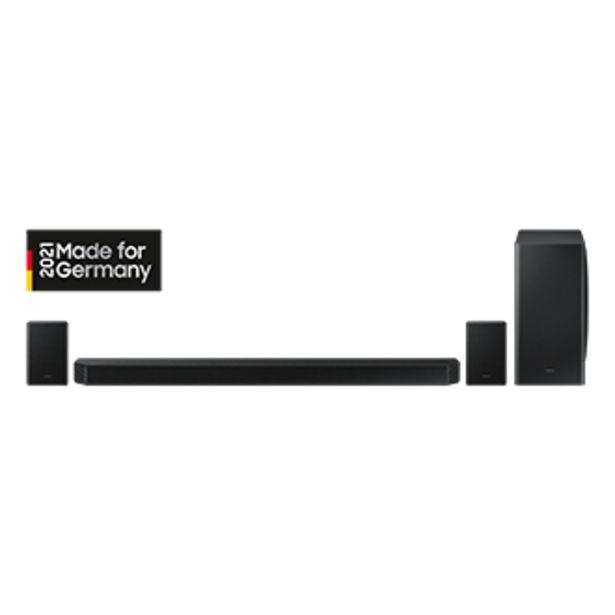 11.1.4-Kanal Soundbar HW-Q950A (2021) für 1399€