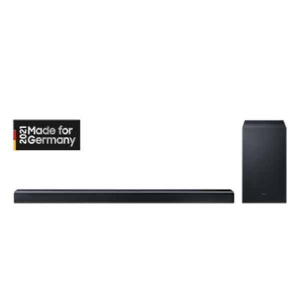 3.1.2-Kanal Soundbar HW-Q600A (2021) für 509€