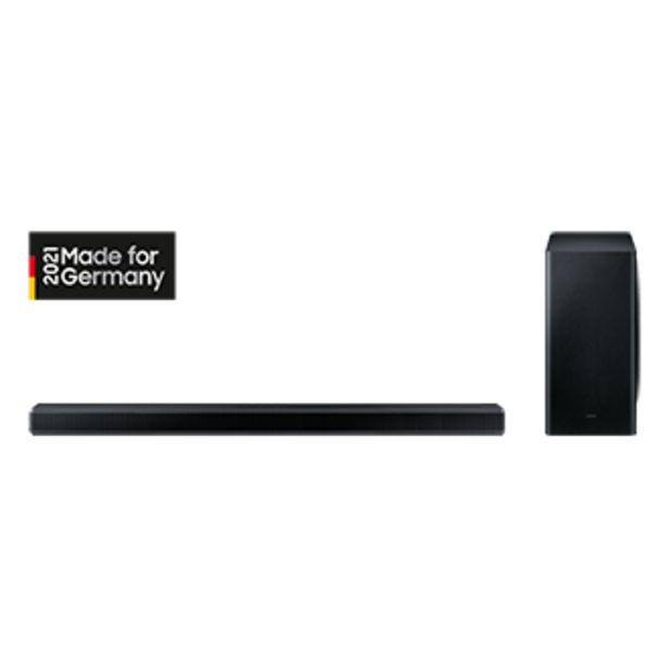 3.1.2-Kanal Soundbar HW-Q800A (2021) für 679€