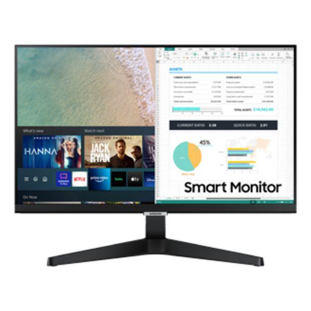 """24"""" Smart Monitor M5 (S24AM506NU) für 289€"""