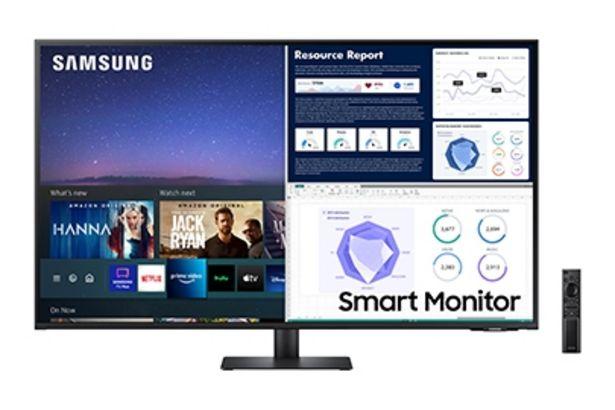 """43"""" Smart Monitor M7 (S43AM704UU) für 638,99€"""