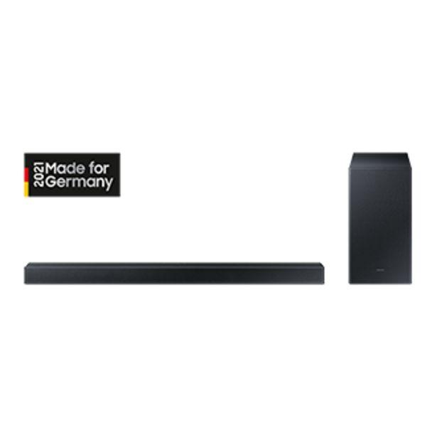 2.1.-Kanal Soundbar HW-A450 (2021) für 229€