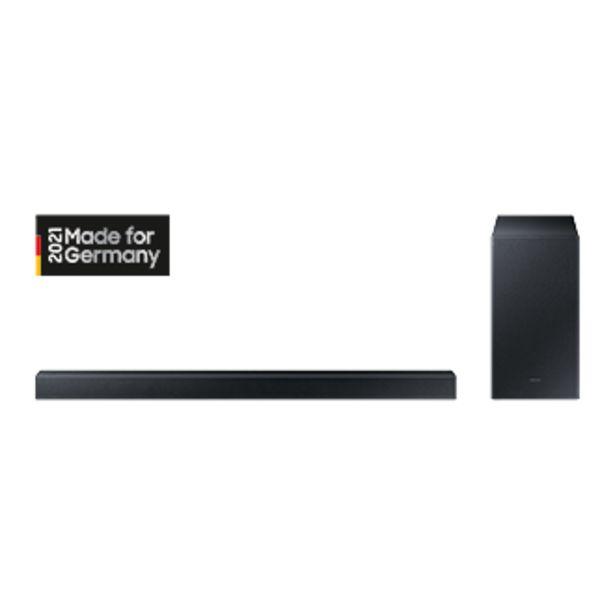 2.1.-Kanal Soundbar HW-A430 (2021) für 199€