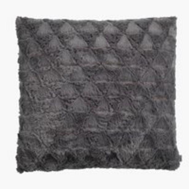 Kissen STENROS 45x45 grau für 7,99€
