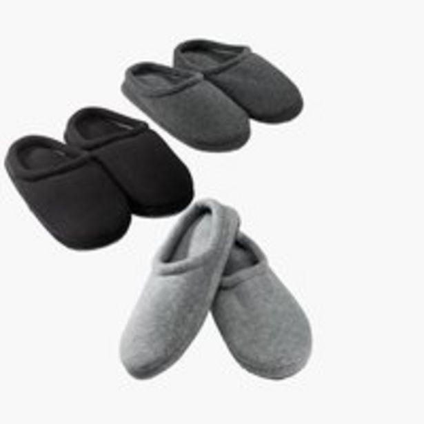 Pantoffeln REIDULF Gr. 36-45 Fleece div. für 5€