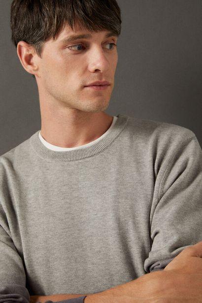 Pullover Farbverlauf für 25,99€