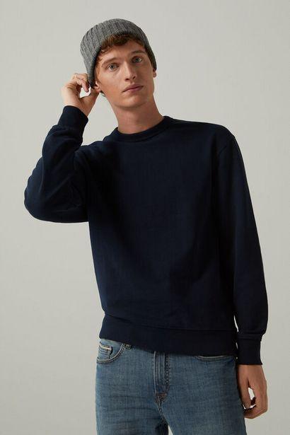 Klassisches Sweatshirt Box für 19,99€