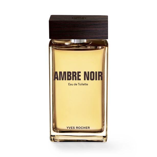 Ambre Noir - Eau de Toilette 100ml für 34,9€