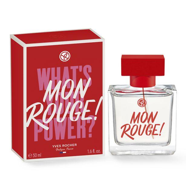 Mon rouge - Eau de Parfum 50ml für 29,9€
