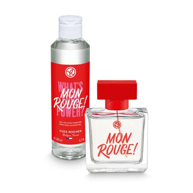 Duft-Set Mon Rouge für 25,9€