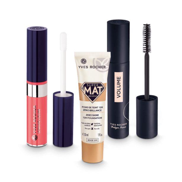 Set Unsere Make-up Bestseller für 25,9€