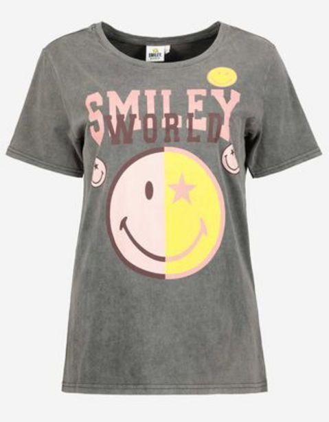Damen T-Shirt - Print für 12,99€