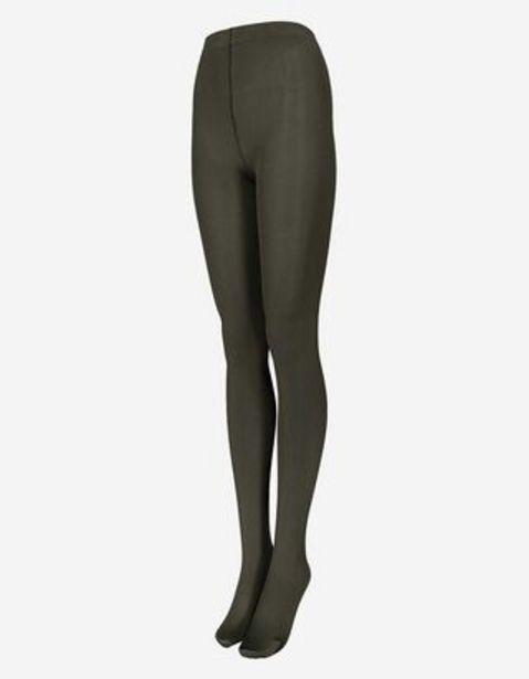Damen Strumpfhose - Thermo-Effekt für 5,99€