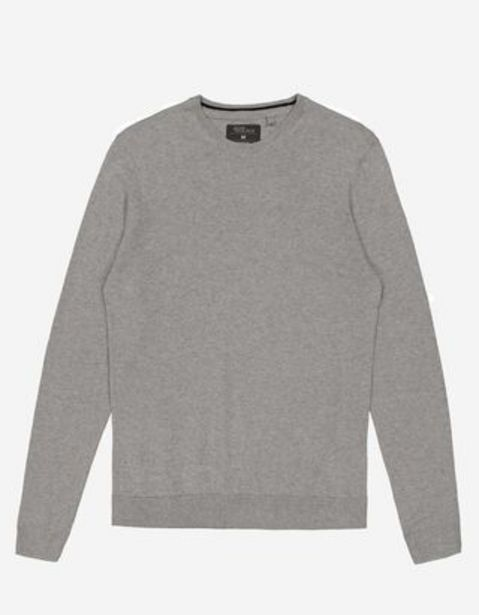 Herren Pullover - Merinowolle-Anteil für 14,99€