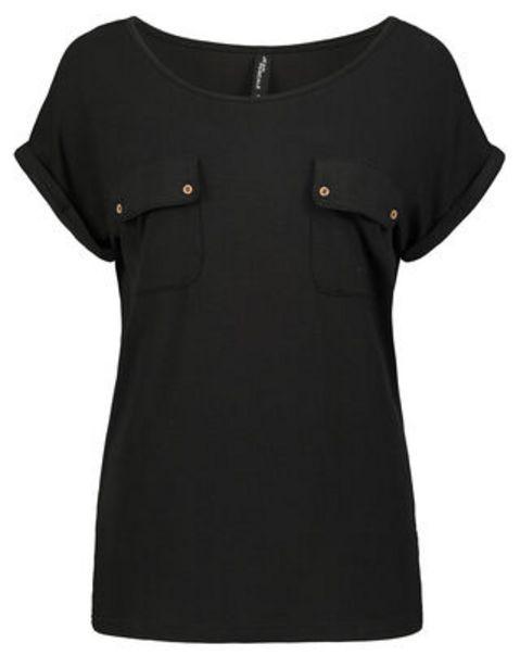 Damen T-Shirt - Viskose-Mix für 7,99€