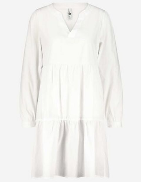 Damen Kleid aus Baumwolle für 14,99€