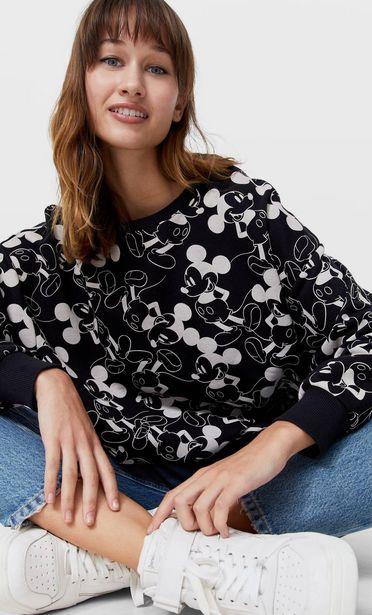 Sweatshirt Mickey für 25,99€