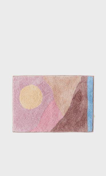 Teppich mit Landschaft für 15,99€