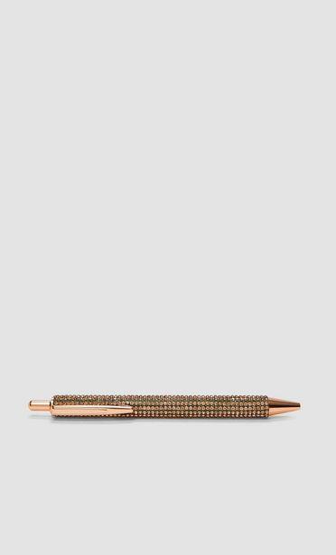 Kugelschreiber mit Strass für 7,99€