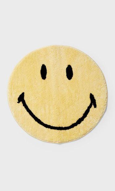Teppich Smiley ® für 17,99€