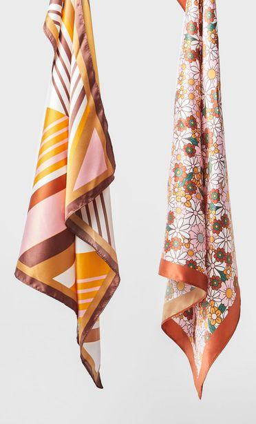 Doppelpack Haarbänder mit Streifen und Blumen für 12,99€
