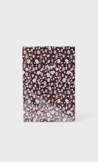 Terminkalender mit Blumen für 12,99€