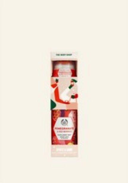 Spritz & Shine Mist & Fragrance Dome Geschenkset für 18€