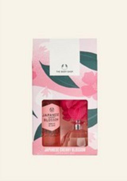 Japanese Cherry Blossom Little Geschenkbox für 24€