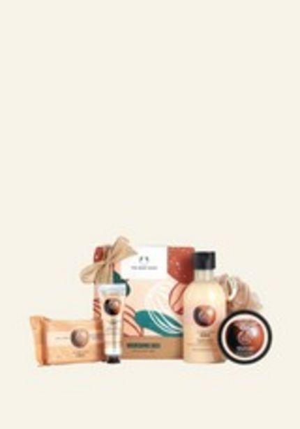 Nourishing Shea Little Geschenkbox für 22€