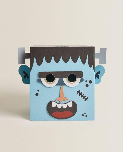 Monster-Maske für 17,99€