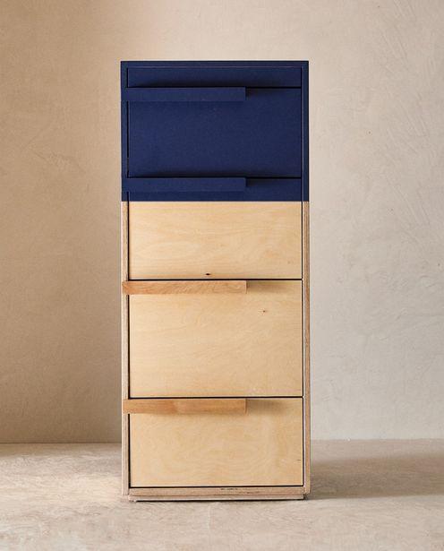 Kommode Kassl Editions Zara Home für 399€