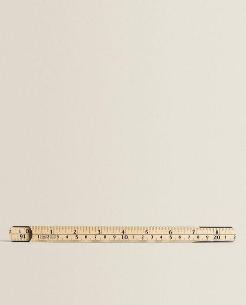 Zollstock Aus Holz für 11,99€