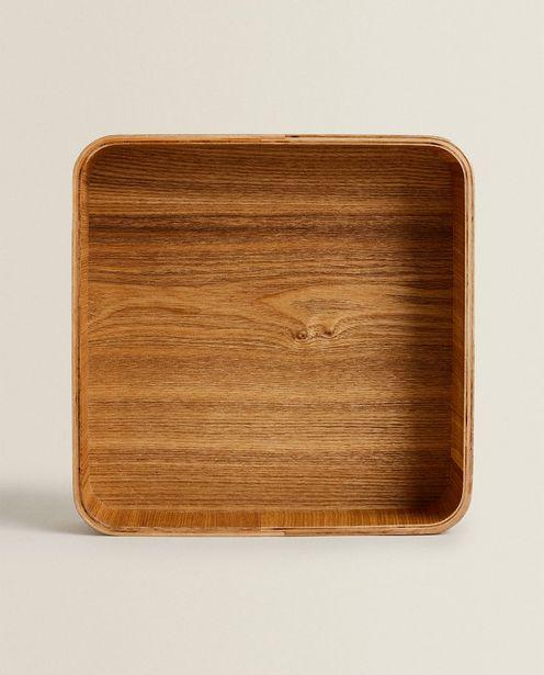 Serviettenhalter Aus Holz für 15,99€