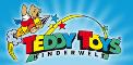 Logo Teddy Toys Kinderwelt