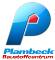 Logo Plambeck Baustoffcentrum