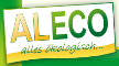 Logo Aleco Biomarkt