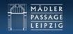 Logo Mädler-Passage Leipzig