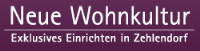 Neü Wohnkultur Berlin