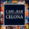 Logo Cafe & Bar Celona