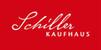 Logo Schillerkaufhaus Weimar