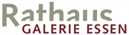 Logo Rathaus-Galerie