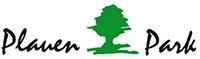 Logo Plauen Park