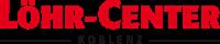 Logo Löhr-Center Koblenz