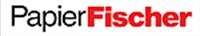 Logo Papier Fischer