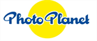 Logo Photo Planet